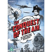 The Conquest of the Air DVD