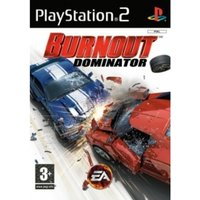 Burnout Dominator Game