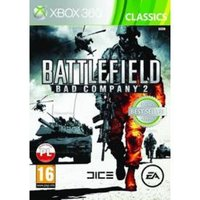 Battlefield Bad Company 2 Game (Classics)