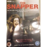 The Snapper DVD