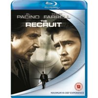 Recruit Blu-ray