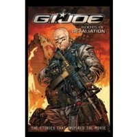 G.I. JOE: Roots of Retaliation