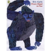 From Head to Toe by Eric Carle (Paperback, 1999)