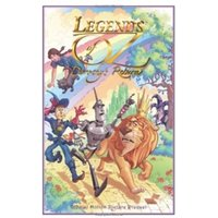 Legends of Oz