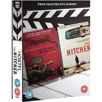 Double - Hostel / The Hitcher DVD
