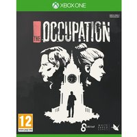 The Occupation Xbox One Game