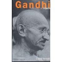 Gandhi (Profiles In Power) Paperback