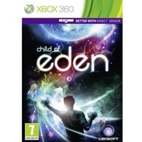 Child Of Eden (Kinect Compatible) Game