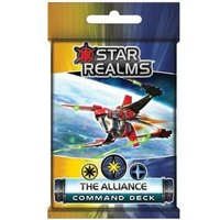 Star Realms The Alliance Command Deck