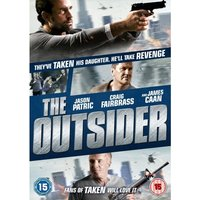 The Outsider DVD