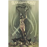 Peter Panzerfaust Volume 4 The Hunt Paperback