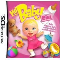 My Baby Girl Game
