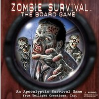 The Zombie Survival Game