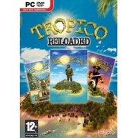 Tropico Reloaded Game
