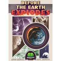 Before the Earth Explodes Boxed Card Game