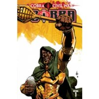 G.I. JOE: Cobra - Cobra Civil War Volume 1