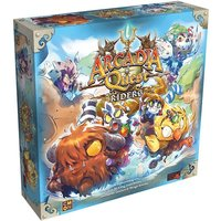 Arcadia Quest: Riders Board Game Expansion