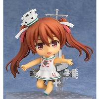 Libeccio (Kantai Collection -KanColle-) Nendoroid Figure
