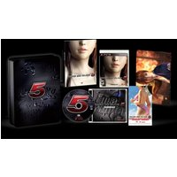 Dead Or Alive 5 Collector's Edition Game