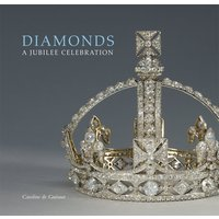 Diamonds:A Jubilee Celebration Hardcover