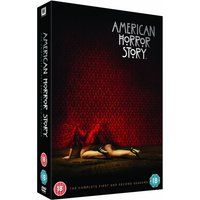 American Horror Story - Seasons 1-2 DVD