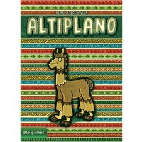 Altiplano Board Game