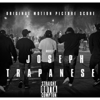 Various Artists - Straight Outta Compton Score Music CD