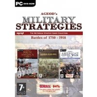 Ageod Strategy Collection Battles of 1750-1918 Game