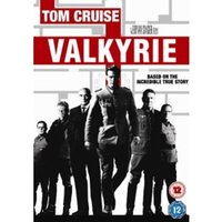 Valkyrie Rental DVD