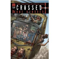 Crossed Plus 100  Volume 3 Hardcover