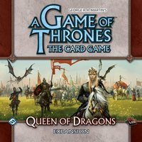 A Game of Thrones Queen of Dragons LCG Expansion