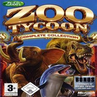 Zoo Tycoon Complete Collection Game