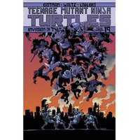Teenage Mutant Ninja Turtles: Ongoing: Volume 19: Invasion Of The Triceratons