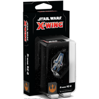 Star Wars X-Wing: RZ-2 A-Wing Expansion Pack Board Game