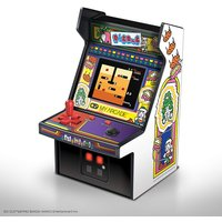 Dig Dug 6 Inch Collectible Retro Micro Player