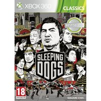 Sleeping Dogs Game (Classics)