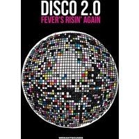 Various Artists - Disco 2.0 Vinyl