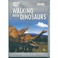 Walking With Dinosaurs Complete BBC Series DVD