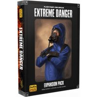Flash Point Extreme Danger