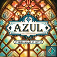 Azul: Stained Glass of Sintra Board Game