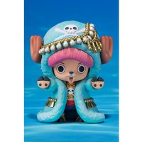 Chopper 20th anniversary (One Piece Pirates) Bandai Tamashii Nations Figuarts ZeroFigure