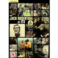 Jack Rosenthal Collection - At ITV DVD