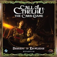 Call of Cthulhu Seekers of Knowledge