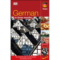 German In 3 Months by DK (Mixed media product, 2011)