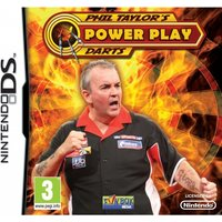 Phil Taylor Power Play Darts Game