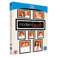 Modern Family - Complete Series 3