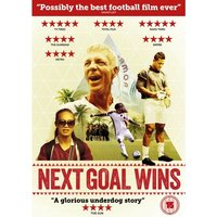 Next Goal Wins DVD