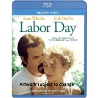 Labor Day Blu-ray
