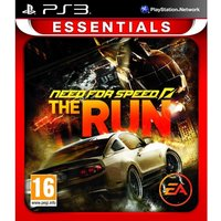 Need For Speed The Run NFS (Essentials) Game