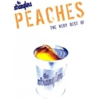 Stranglers Peaches The Very Best Of The Stranglers CD